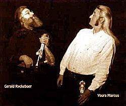CD R.M.I. RYCKEBOER MARCUS Inc