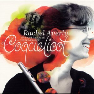 Coquelicot - Rachel Averly