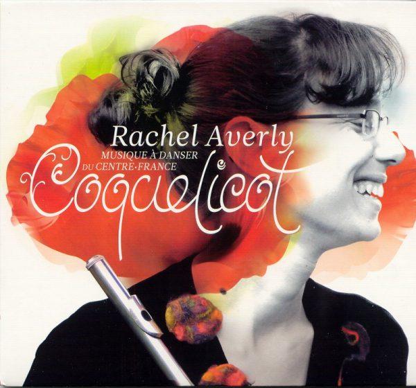Coquelicot - Rachel Averly