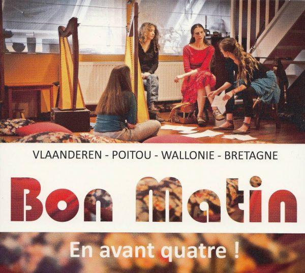 """BON MATIN """"en avant quatre!"""""""