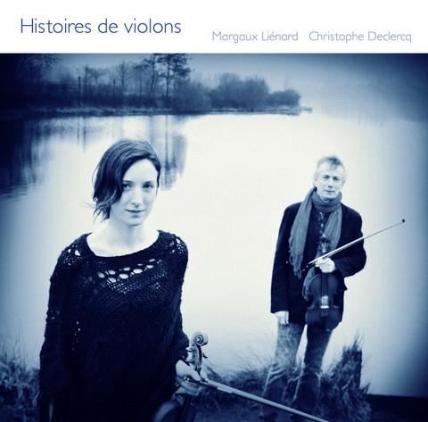 Histoires de violons