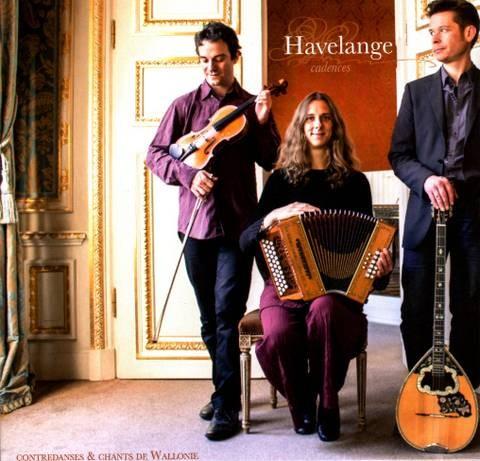 """Havelange """"Cadences"""""""