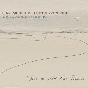JEAN-MICHEL VEILLON & YVON RIOU