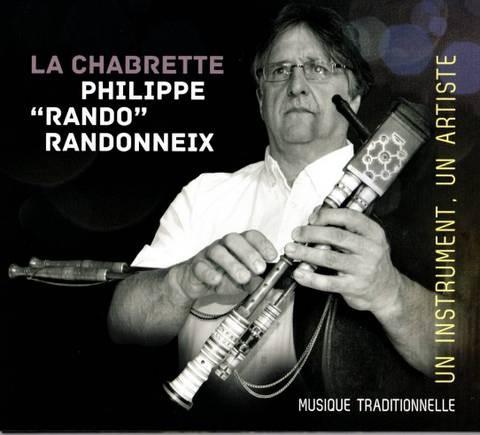 """Philippe"""" Rando"""" Randonneix La Chabrette"""