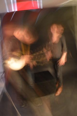 "OLIVIER SULPICE ""Le banjo Ténor"""